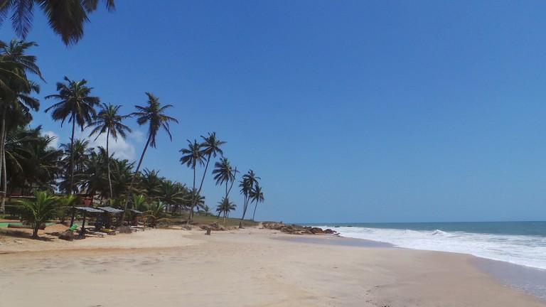 La Palm Beach | © MinaLegend / Flickr