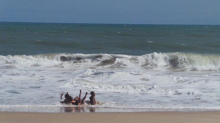 Ankobra Beach | © MinaLegend / Flickr