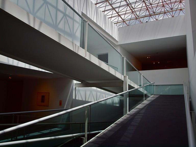 Museo Carrillo Gil | © Alejandro/Flickr