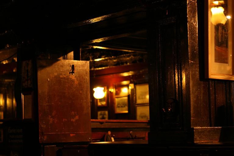 Scotia Bar