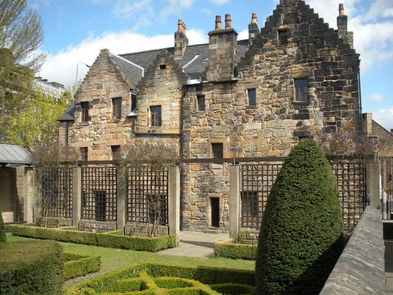 Provand's Lordship