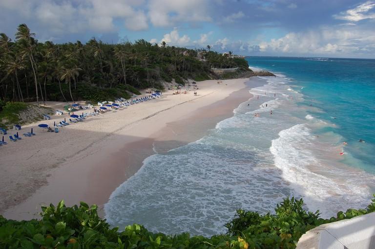 Crane Beach, Barbados | © Shardalow/Flickr