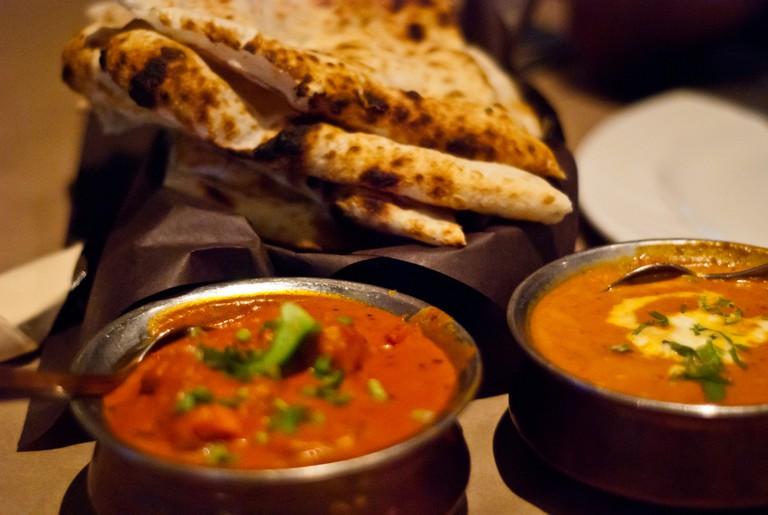Chaakoo Bombay Cafe, Glasgow