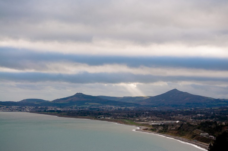 Killiney Hill | © missing_goldfish/Flickr