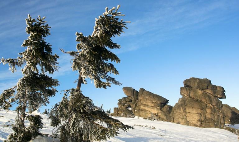Karkonosze National Park