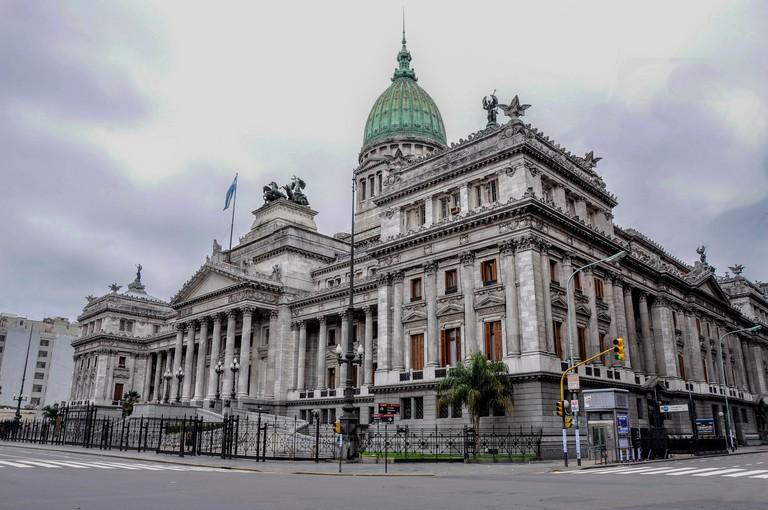 Argentine National Congress