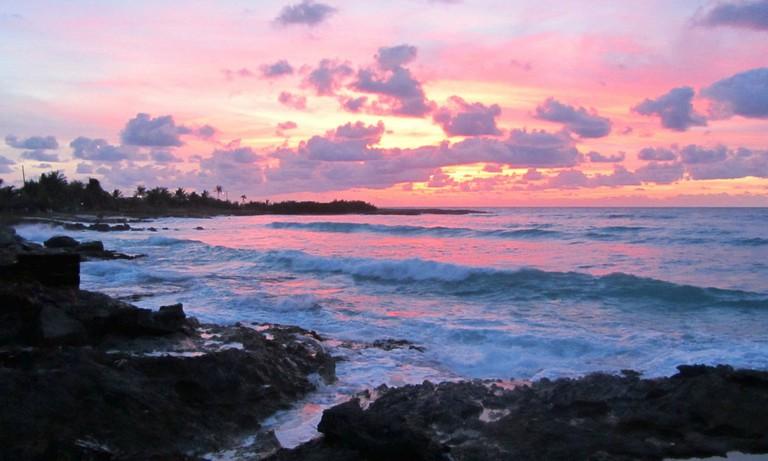 Silver Sands, Barbados | © Loozrboy/Flickr