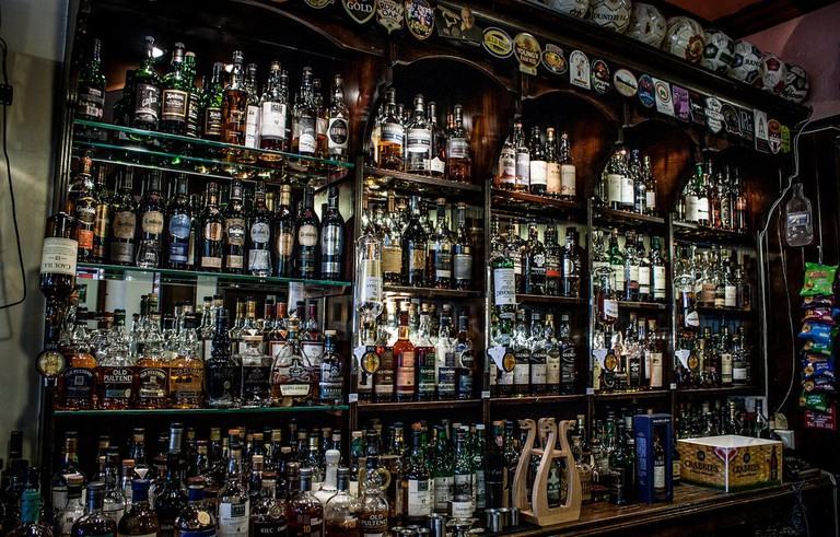 Bon Accord Whisky Selection