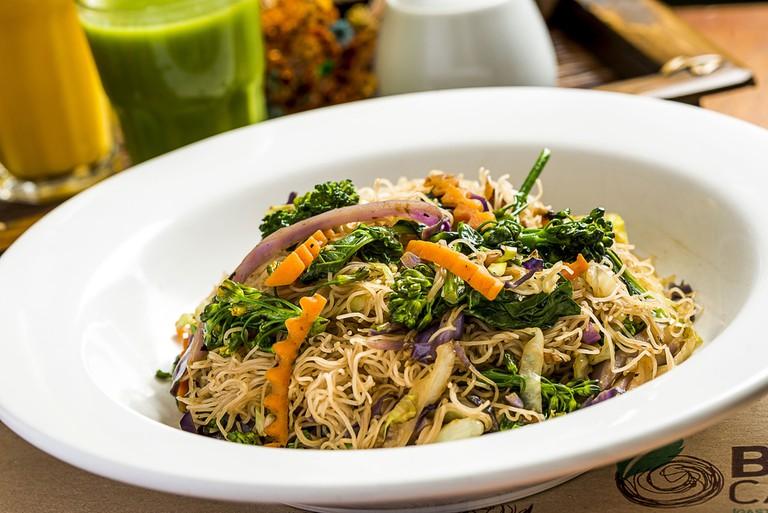 vegan and organic food Rio de Janeiro