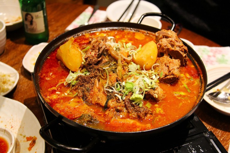 Nothing like a good mutton curry|© Sharon Ang/pixabay