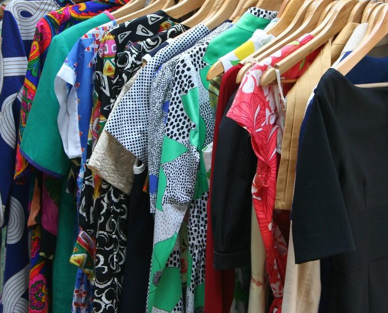 Shopping at Lorena Saravia is never a bad idea   Pixabay