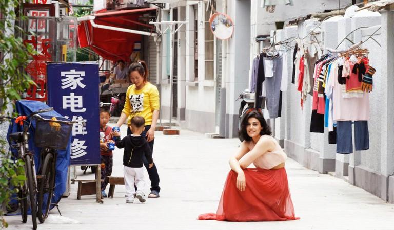 Dutch Items Shanghai