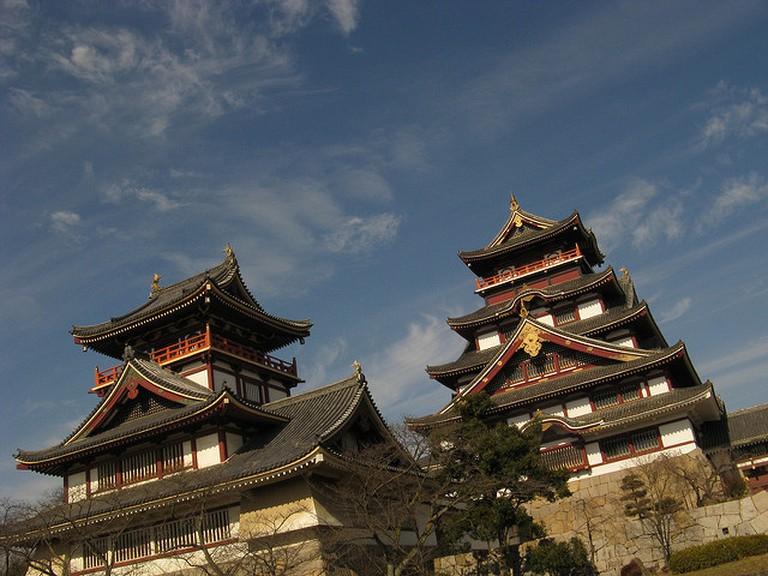 Fushimi Castle