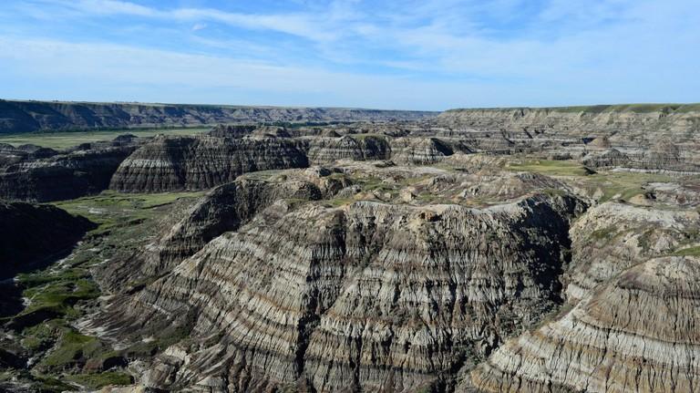 Horsethief Canyon © Buffy May / Flickr