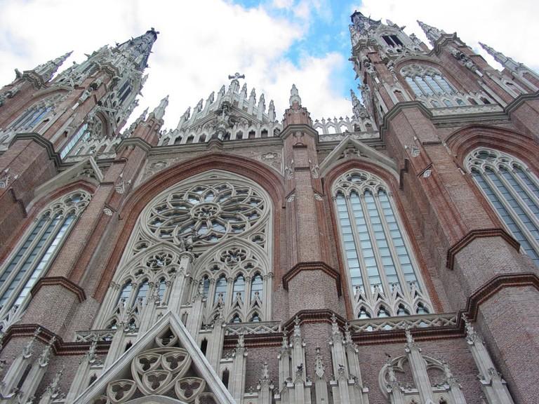 Catedral de La Plata   © WikiMedia