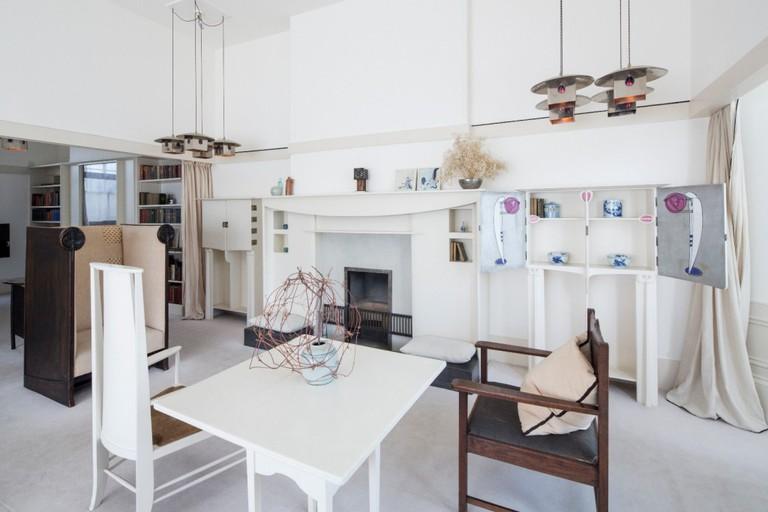 Mackintosh House | Courtesy Of Glasgow Life