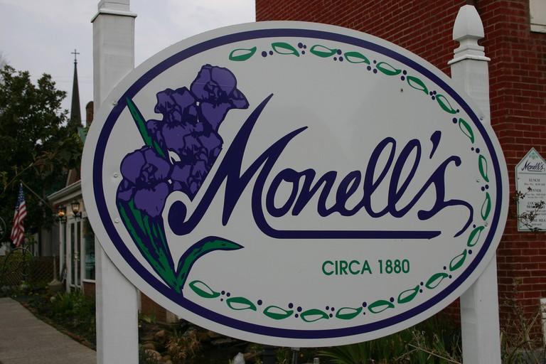 Monell's Restaurant