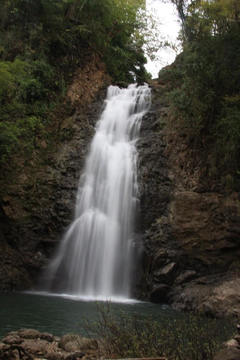 Montezuma Waterfall/Chad Teer/Flickr