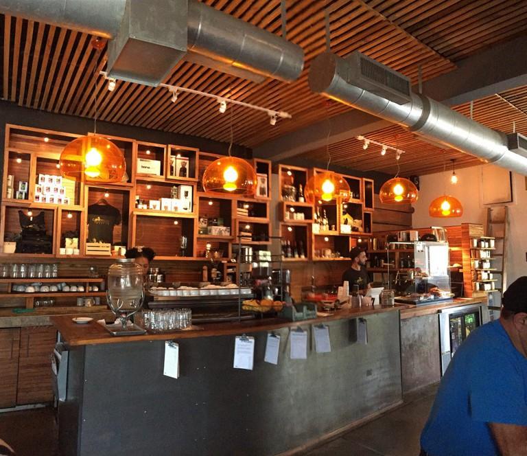 Panther Coffee | Edgar Zuniga Jr./Flickr