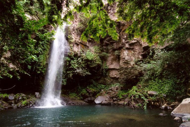 Rincon de la Vieja National Park | © Miguel Vieira/Flickr