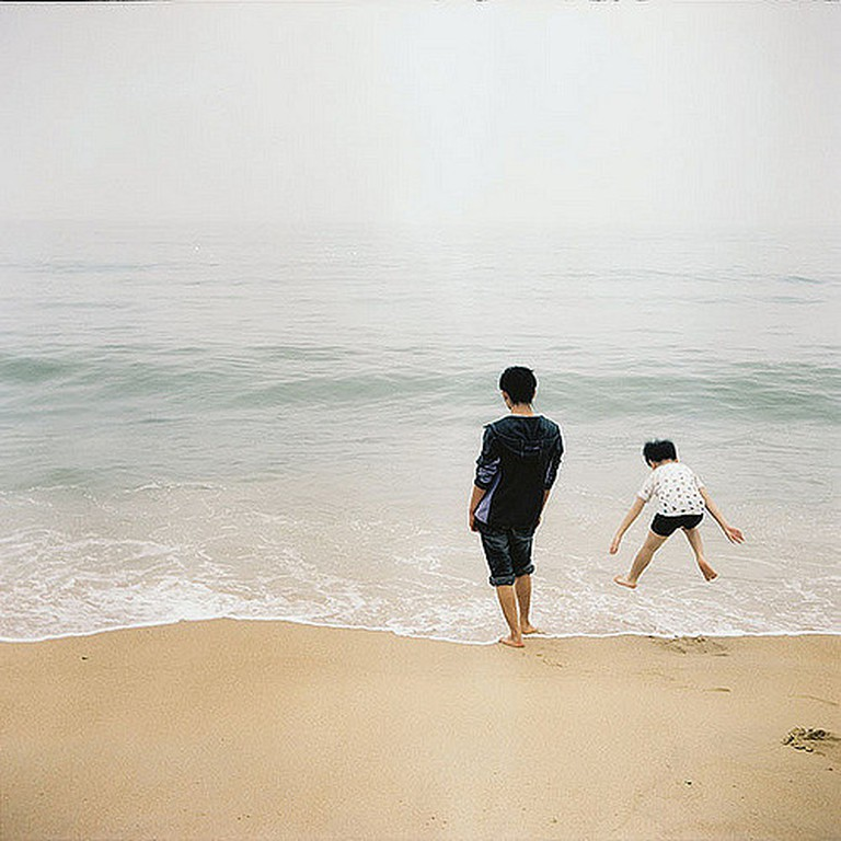 Yashica beach | (c) Raininglala / Flickr