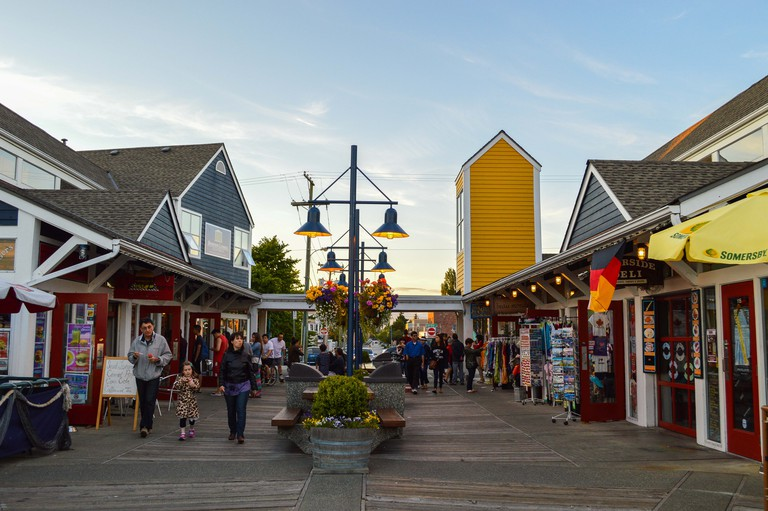 Steveston, British Columbia