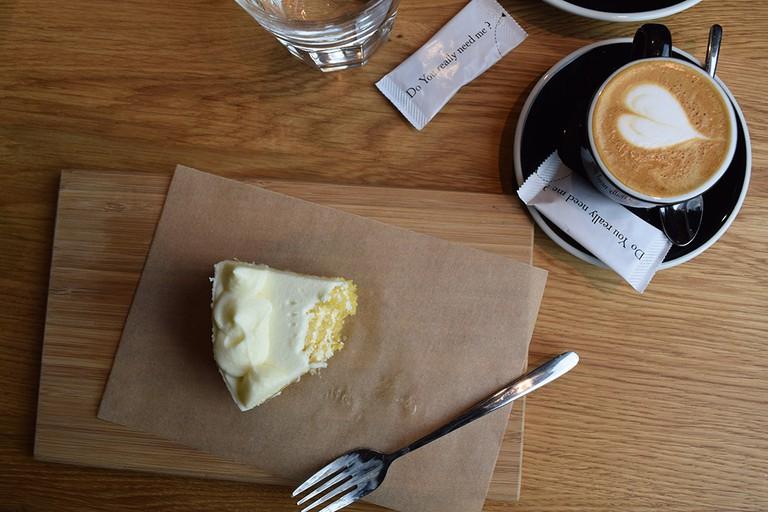 Taste Map Coffee Roasters