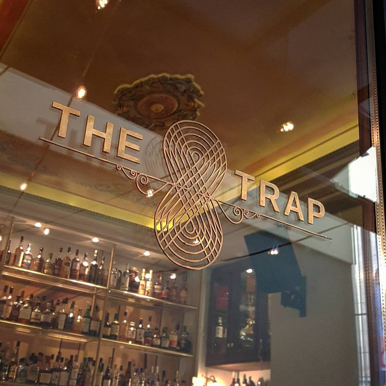 The Trap, Athens