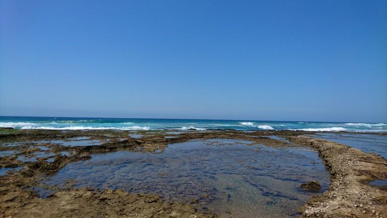 Tiger Rocks Beach| © Sumayya Motala