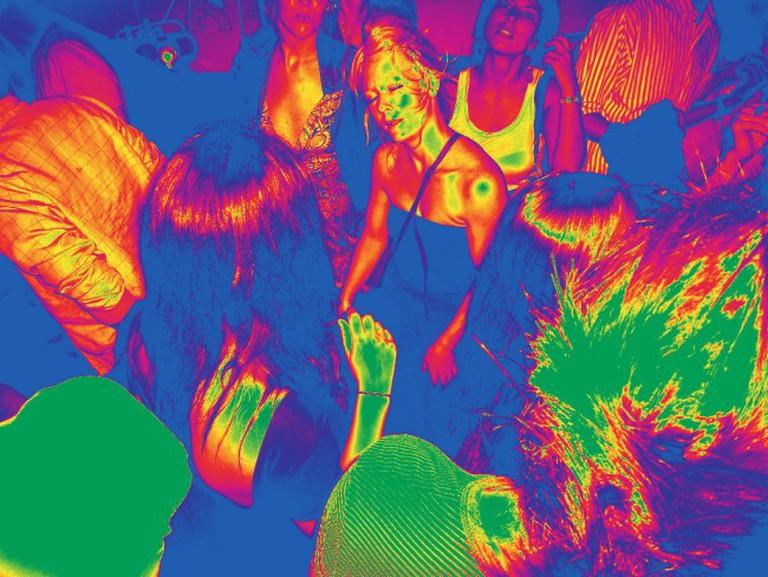 Dance the night away at Trädgården | ©Marcus/Flickr