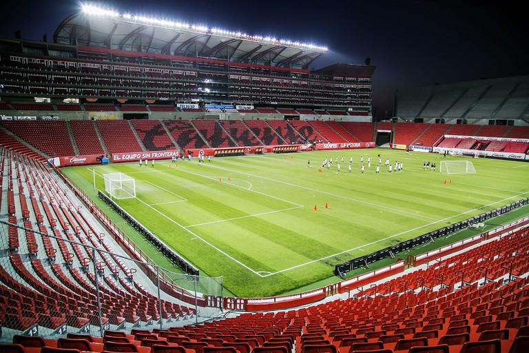 Xolos, Estadio Caliente | © Lrios82/WikiCommons