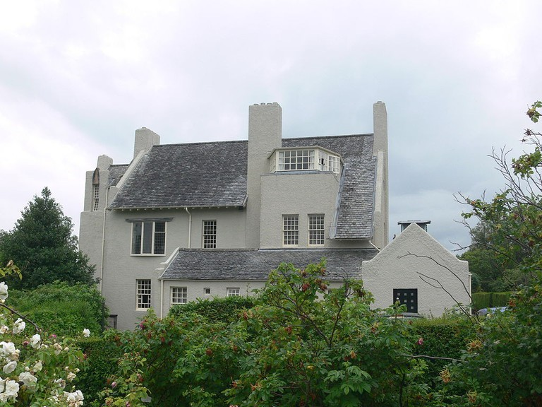 Hill House | © WikiCommons