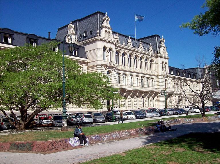 Biblioteca Nacional Del Maestros