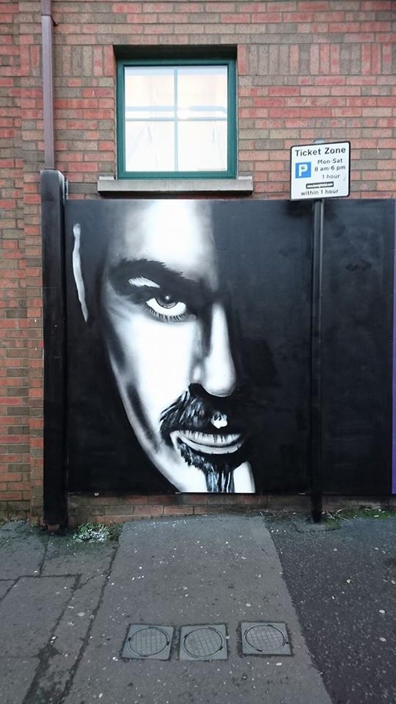 George Michael Tribute | © Courtesy of Glen Molloy Creative