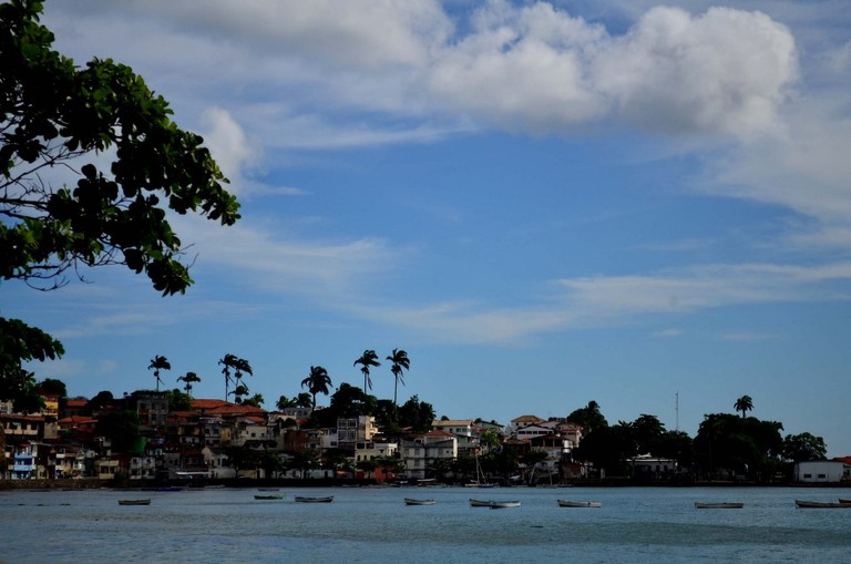 Pedra Furada / © Turismo Bahia / Tatiana Azeviche / Flickr