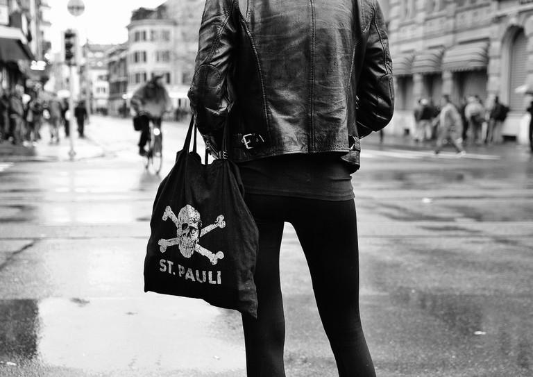 St. Pauli merchandise | © Thomas8047 / Flickr