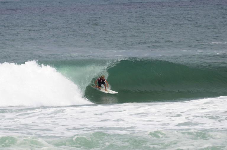 Braa da Tijuca surfing |© Alexandre Macieira | Riotur/Flickr