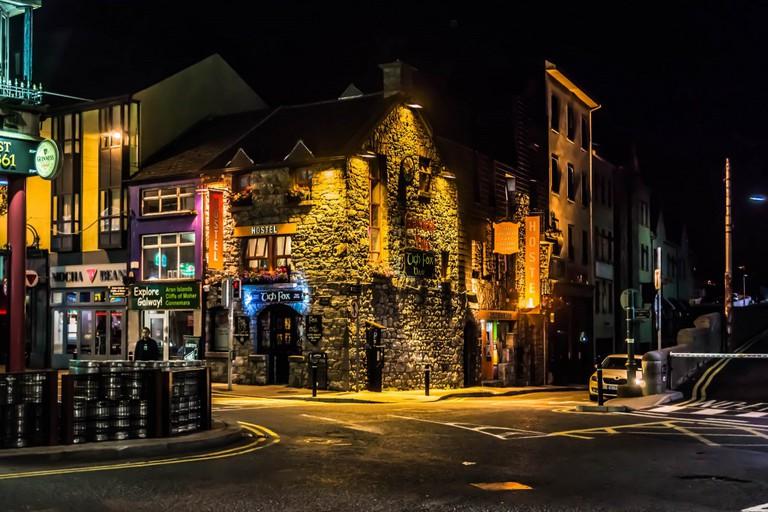 Tigh Fox pub | © William Murphy/Flickr