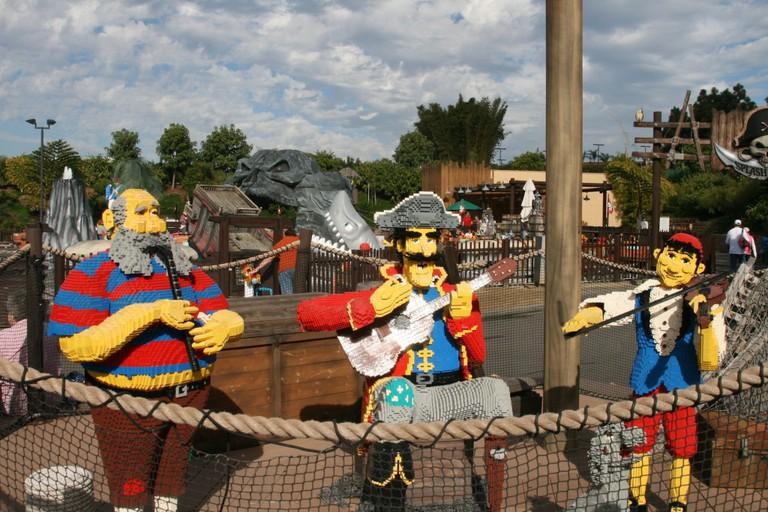 Legoland   © Chris / Flickr