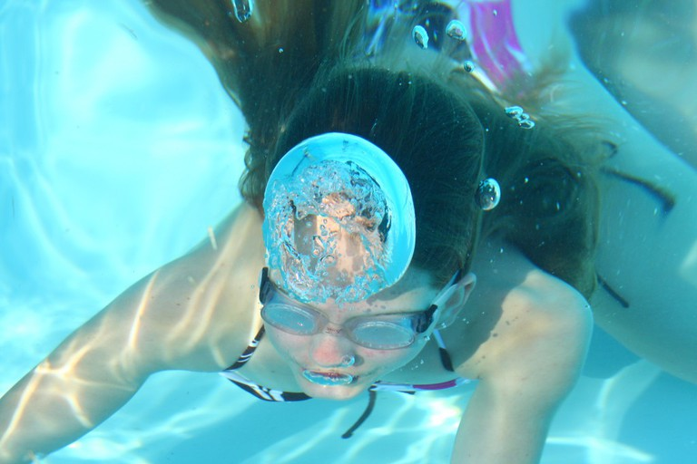 Swimming pool   © Predi / Flickr
