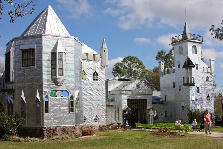 Solomo's Castle   Sam Howzit/Flickr