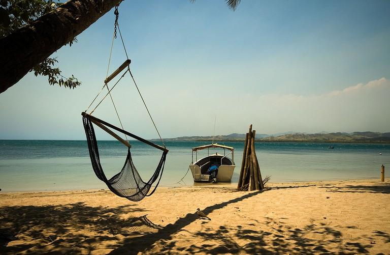 Robinson Crusoe Island Resort, Fiji