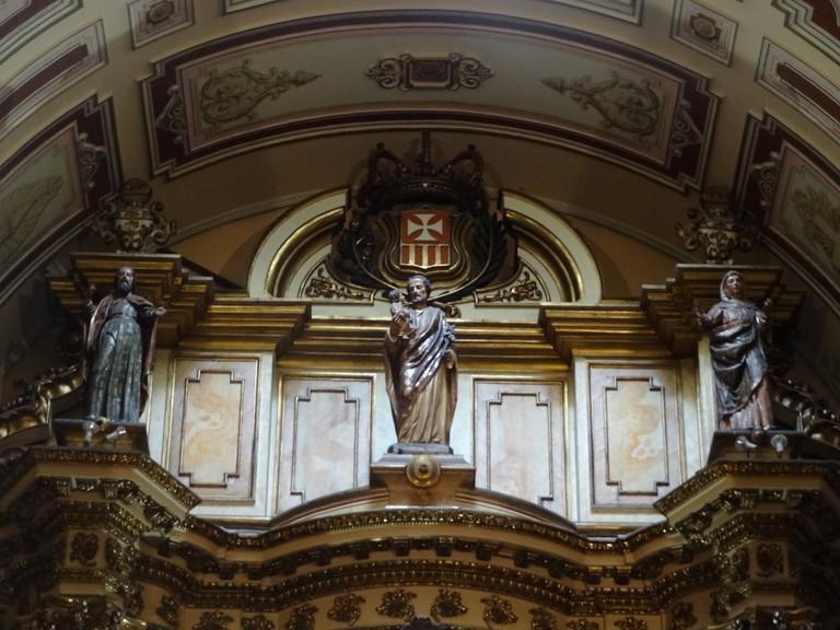 Basílica de la Merced © Jonas de Carvalho