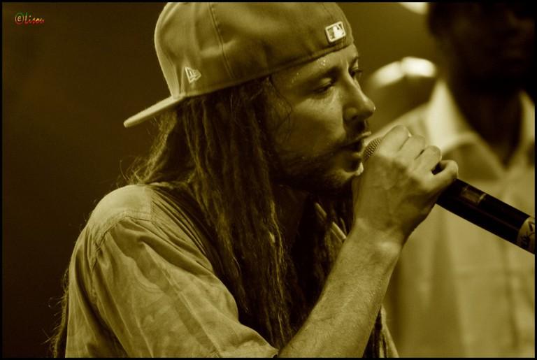 Reggae | © Danakil @ La Cigale