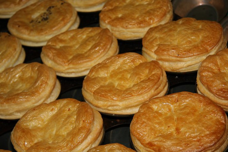 Whenuapai Bakehouse & Cafe - Gold Award Winning Pies | © ItravelNZ/Flickr