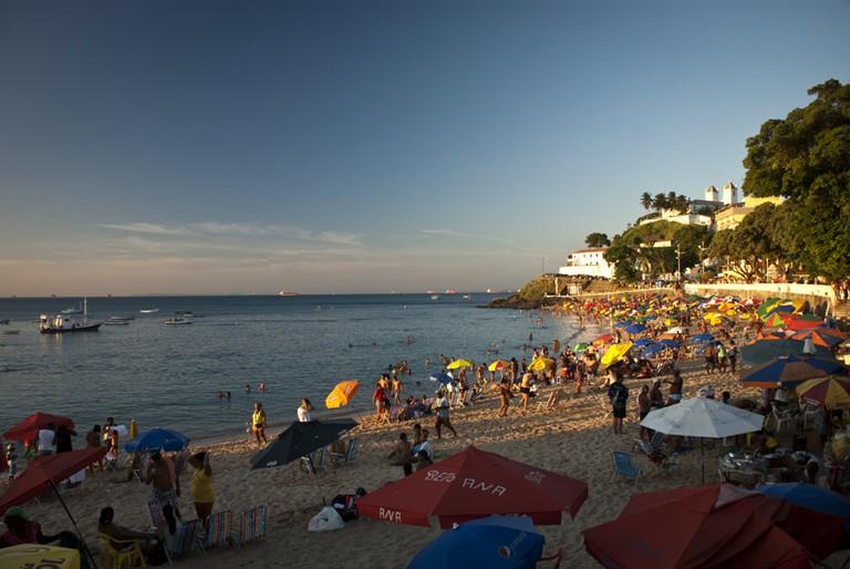 Porto da Barra / © Turismo Bahia / Flickr