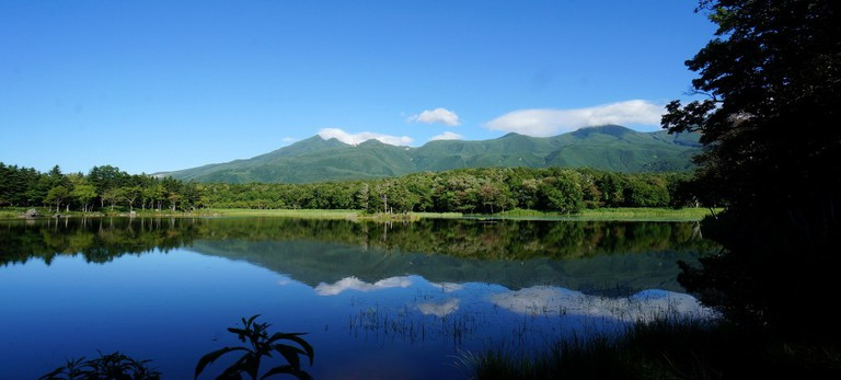 Shiretoko Goko Lakes   ©Mr Hicks46 / Flickr