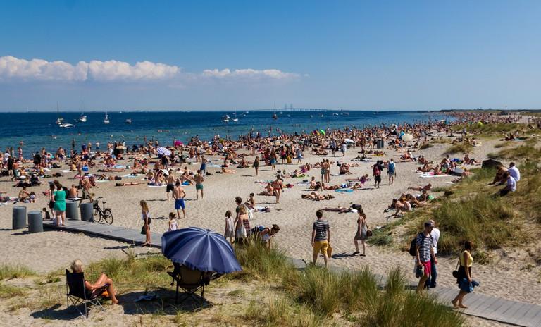 Amager Beach Park