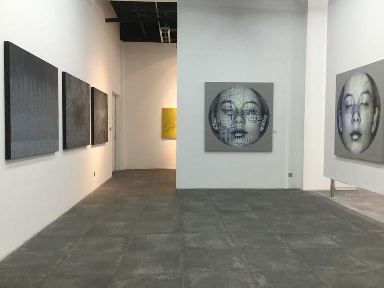 Art + Shanghai
