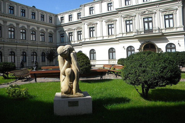 Art Collections Museum
